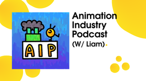 Liam Gilbey Animation Industry Podcast