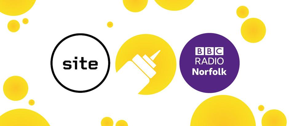 Cut the Mustard x BBC Radio Norfolk