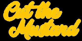 Cut the Mustard Animation - Norwich, UK