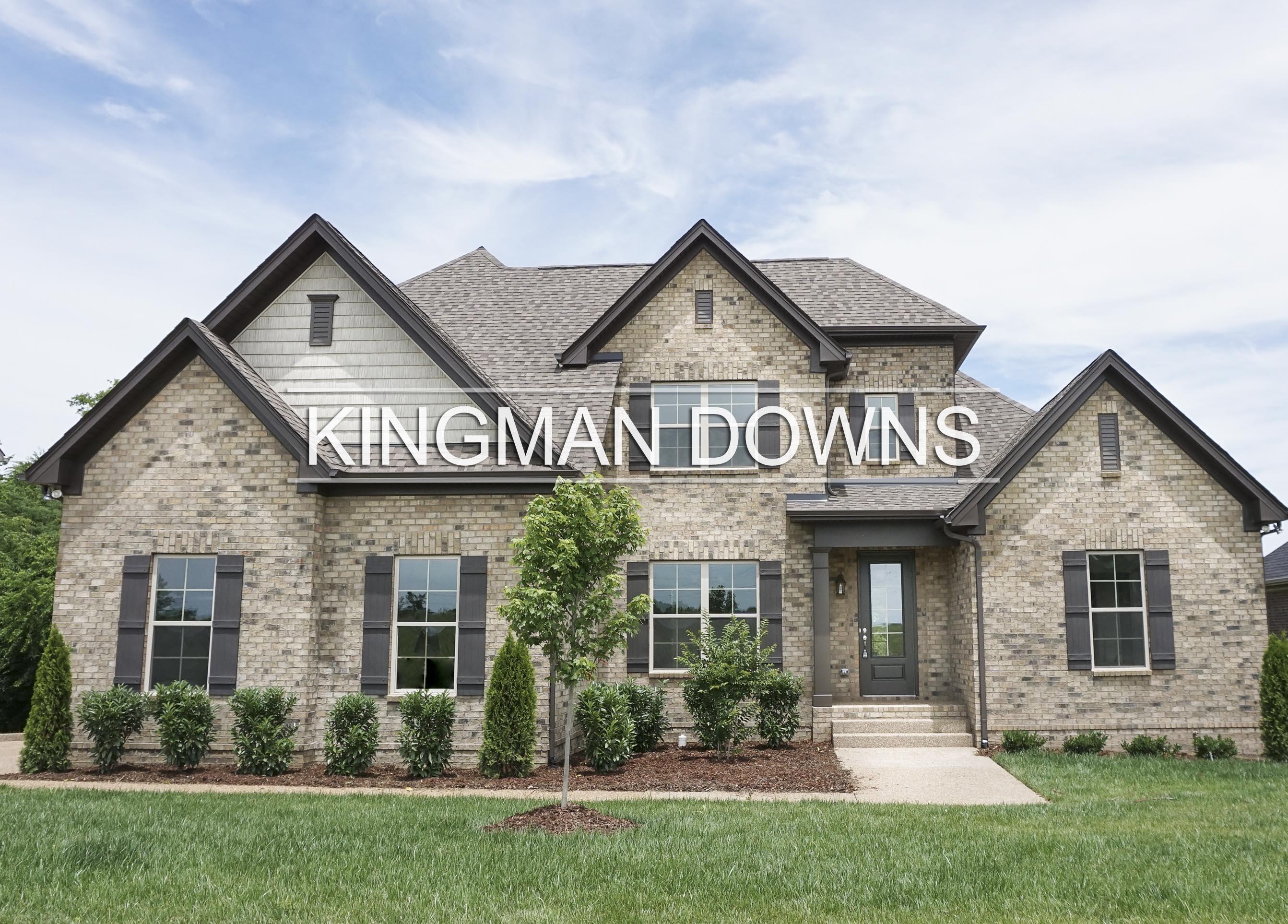 Kingman Downs