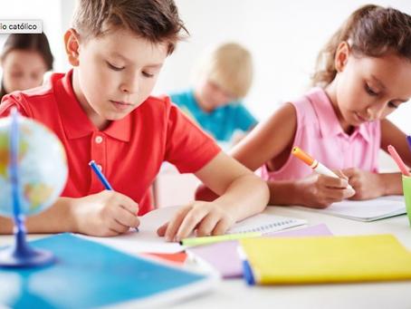 Colégios Católicos: Como eles podem contribuir na educação dos seus filhos