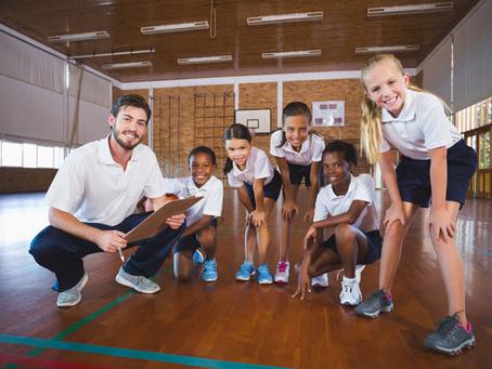 A IMPORTÂNCIA DA EDUCAÇÃO FÍSICA ESCOLAR NA FORMAÇÃO DO INDIVÍDUO