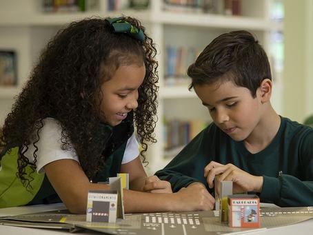 Os benefícios do ensino integral