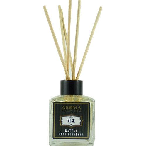 Rattan Fragrance Diffuser Musk