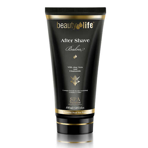 After Shave Balm 150 ml