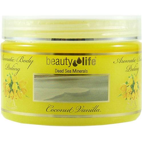 Body Peeling Coconut Vanilla 450 gr