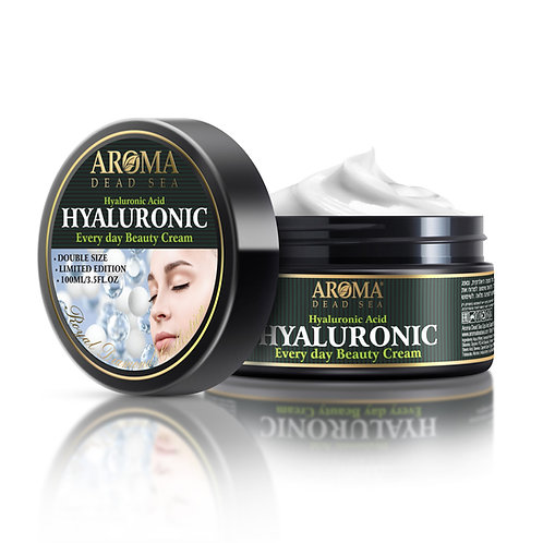 Hyaluronic Acid beauty Cream