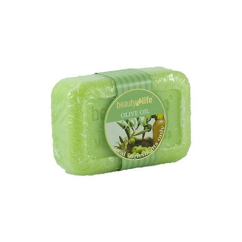 Мыло с оливковым маслом Мертвого моря 100 гр