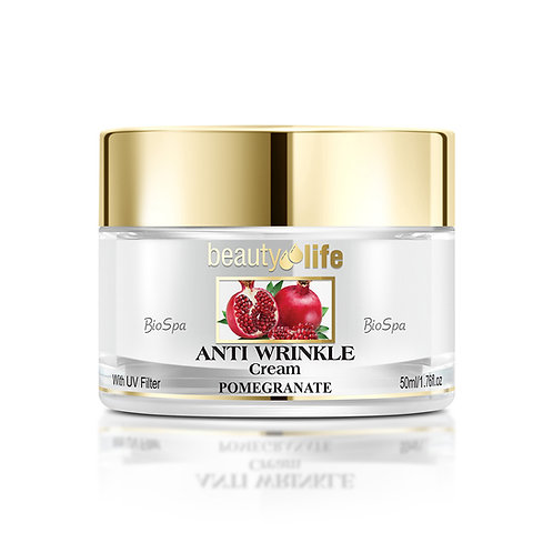 Pomegranate Anti Wrinkle Cream