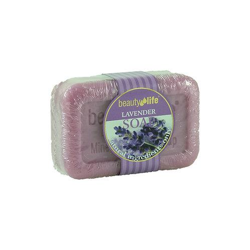 Мыло с лавандой Мертвого моря 100 гр