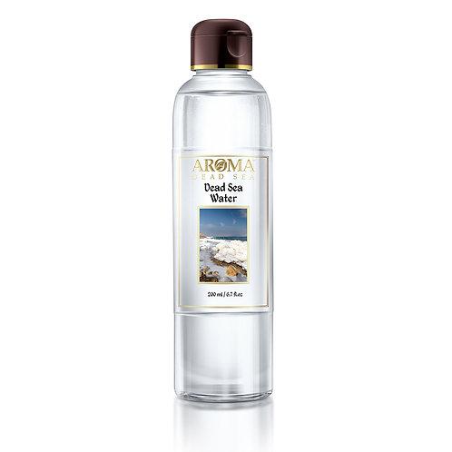 Νερό Νεκράς Θάλασσας 250 ml