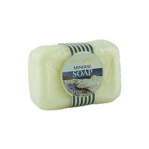 סבון מלח ארומטי עם מינרלים מים המלח