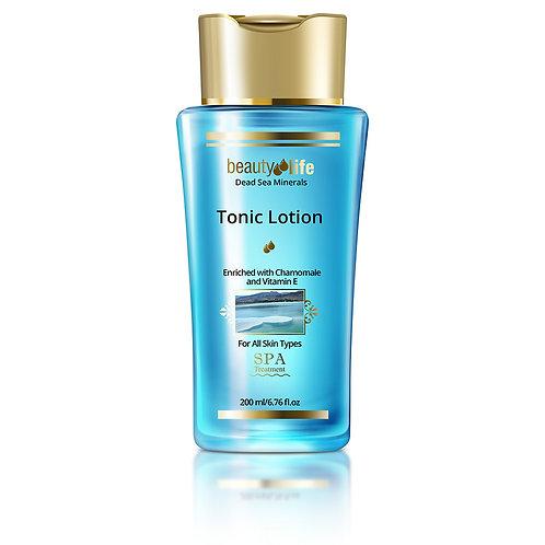 Τονωτική λοσιόν για όλους τους τύπους δέρματος 200 ml