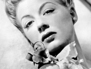 Monday Muses--Betty Hutton
