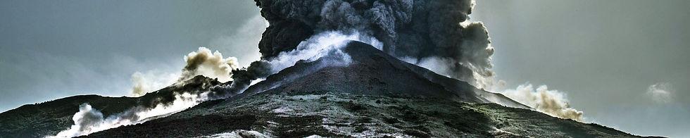 volcanic lava sand soaps