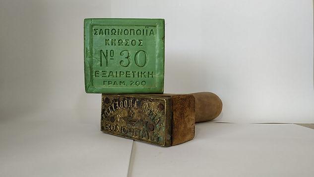 knossos soaps history