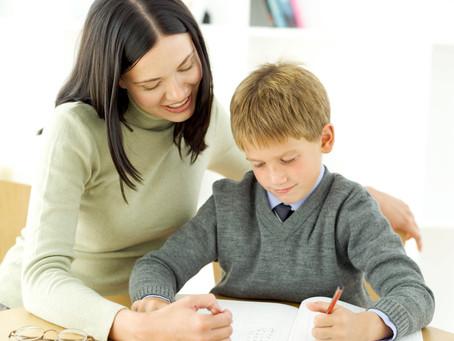 Πως η στάση των γονέων μπορεί να ενισχύσει το κίνητρο των παιδιών για μελέτη