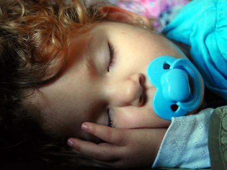 Ο ύπνος στα παιδιά: Χαρακτηριστικά, προβλήματα και αντιμετώπιση