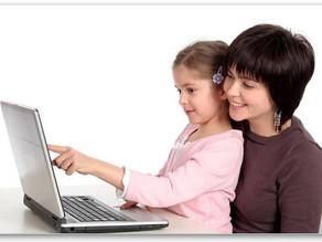 Γονείς, παιδιά και χρήση διαδικτύου