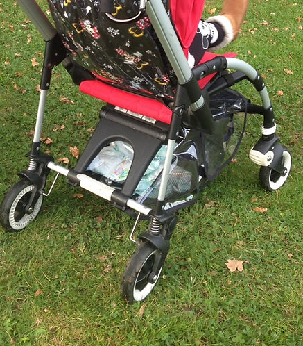 Bugaboo Bee Under seat Raincover