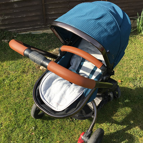 Mothercare prams Handlebar and bumper set