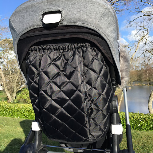 Bugaboo Quilted Raincover bags