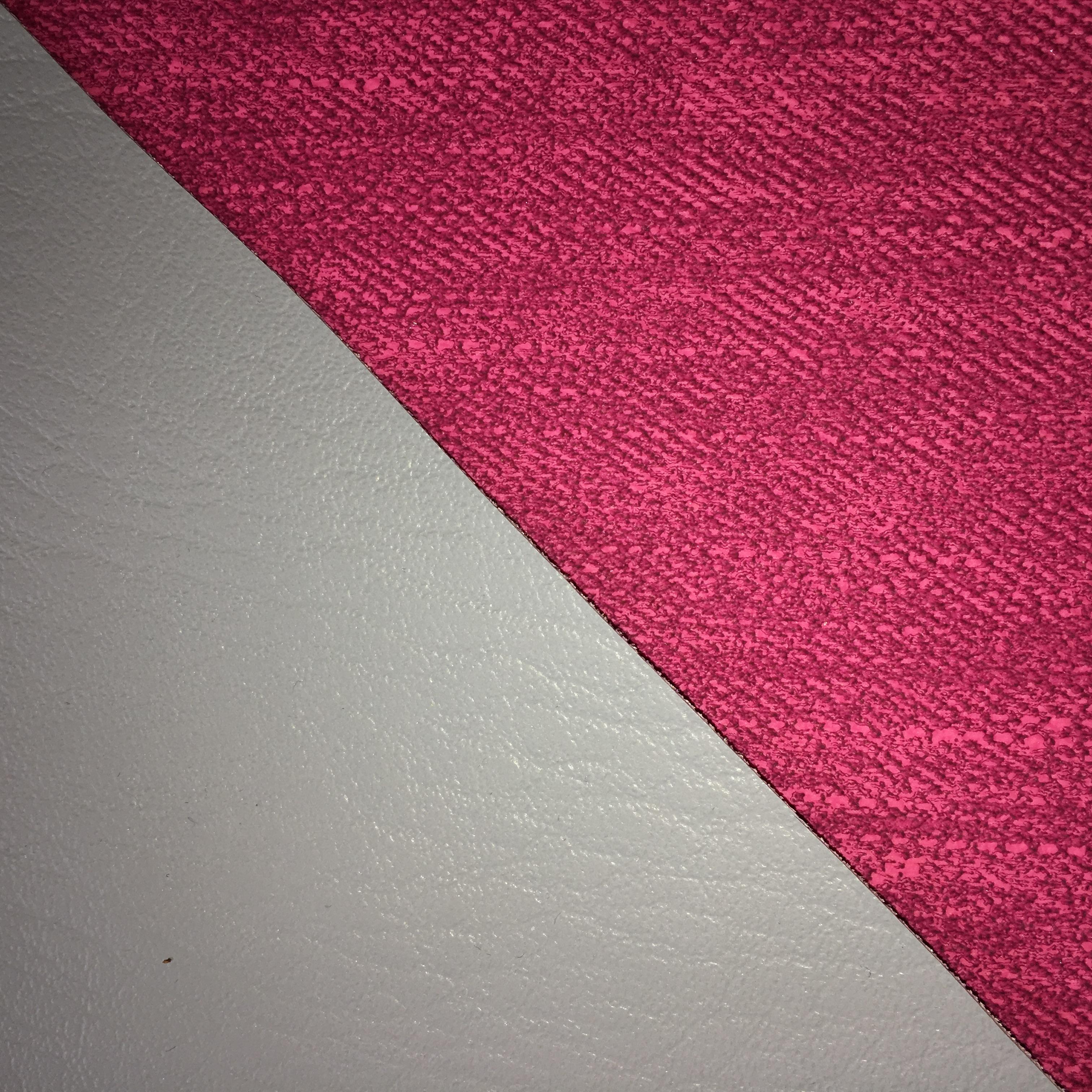 Denim Pink