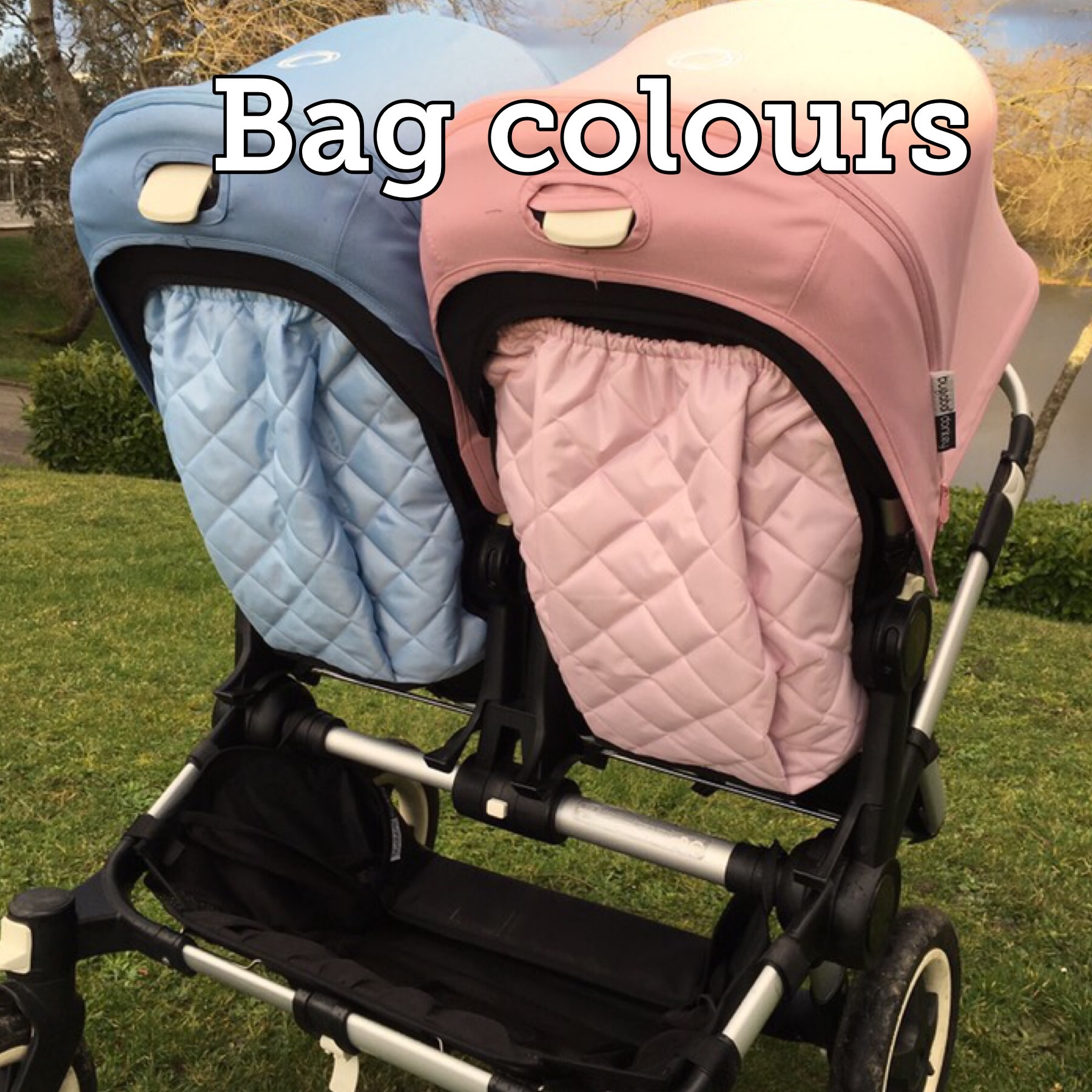 Bag Colours