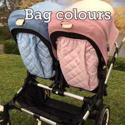 Bag Colours