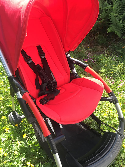 Bugaboo Bee Side Frame Cover