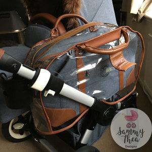 Bugaboo Donkey Weekender Bag Cover