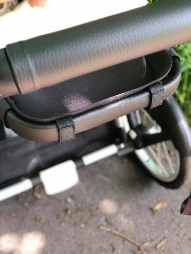 Bugaboo Runner Seat Frame Cover