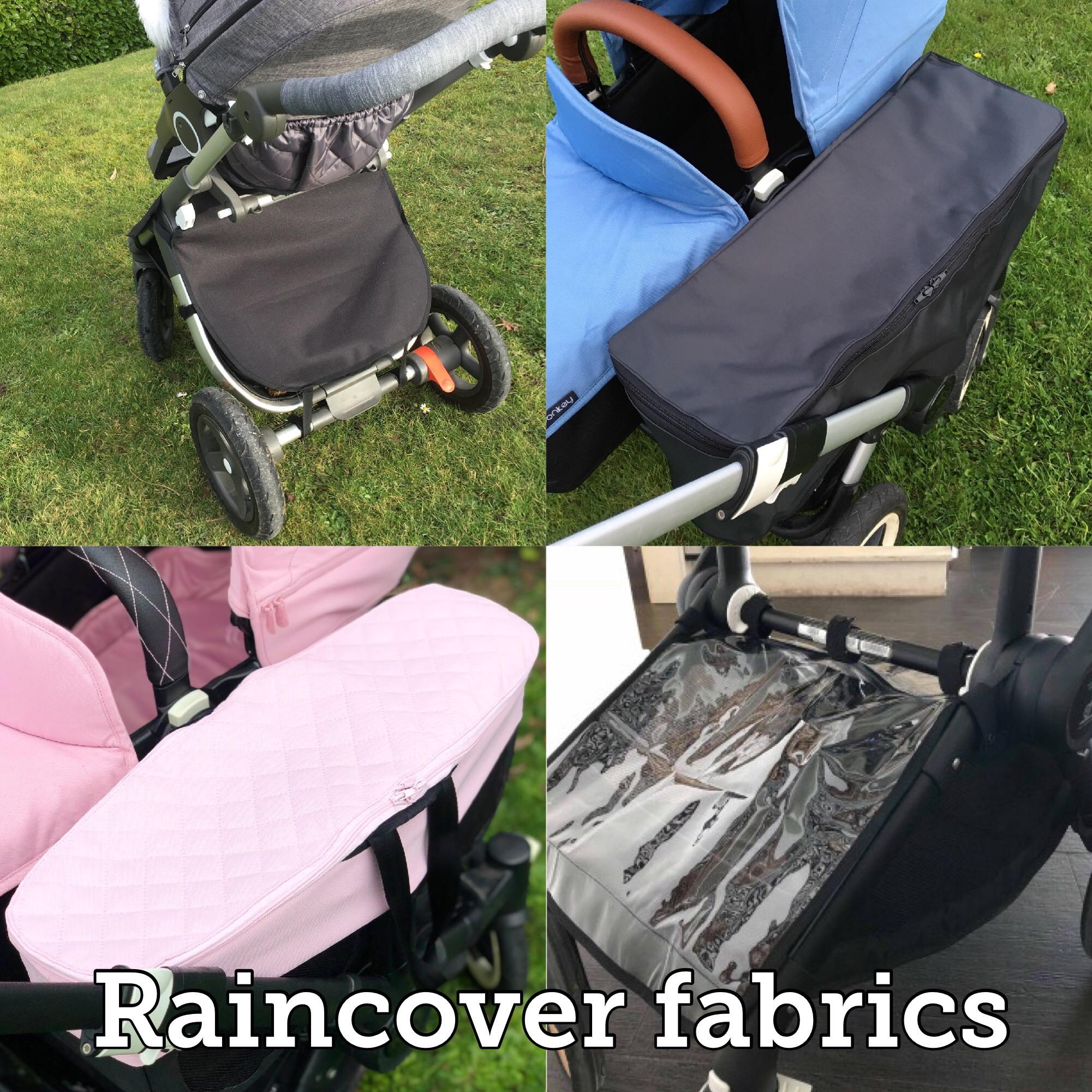 Raincover Fabrics