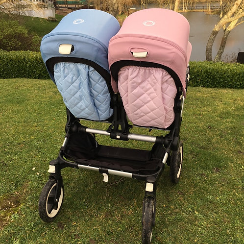 Donkey Duo/Twin Raincover bag OFFER