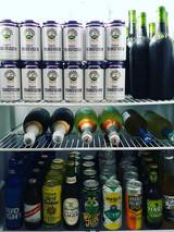 Summer fridge stocked!