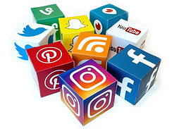 - facebook, pinterest, instagram, twitter, youtube