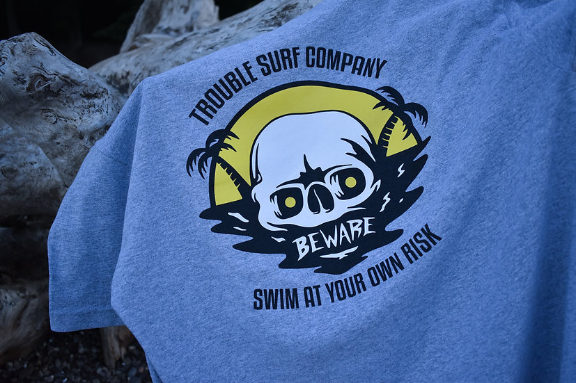 Surf Company Tee
