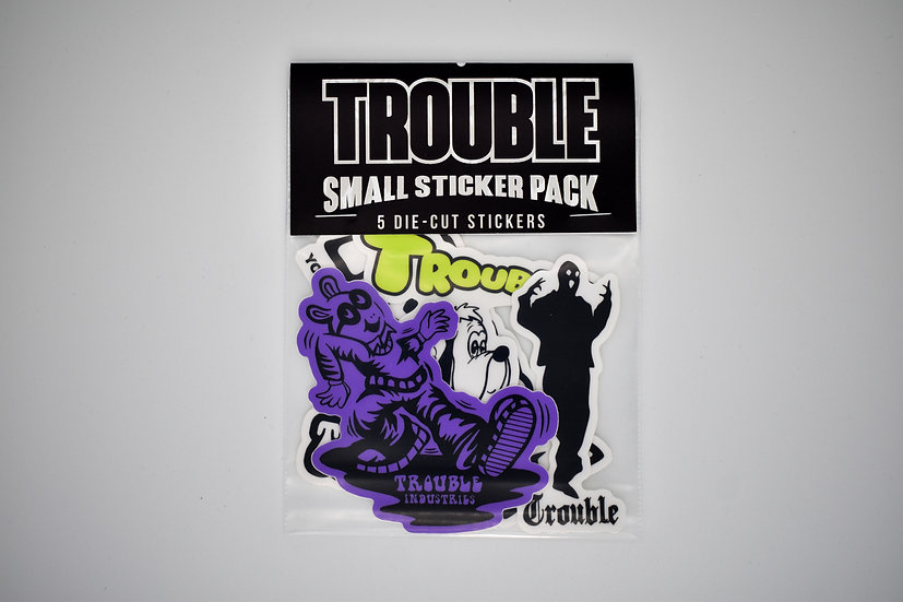 Small Sticker Pack