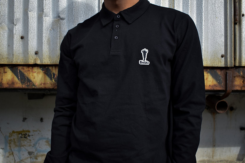 G-Patch Polo