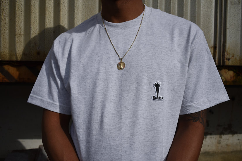 G-Patch Tee