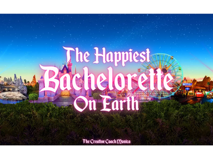 The Happiest Bachelorette on Earth