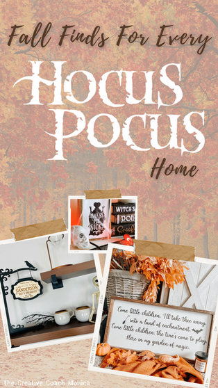10 Etsy Finds for Every Hocus Pocus Home