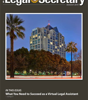 CVLPA in LSI Quarterly Magazine