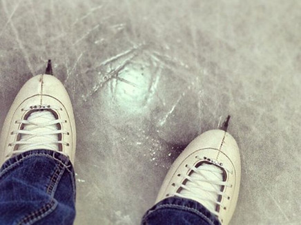 Everything You Need to Know About Breaking In New Skates
