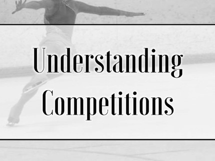 Understanding Competitions