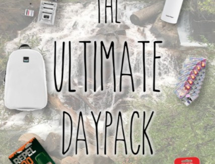 The Ultimate Daypack