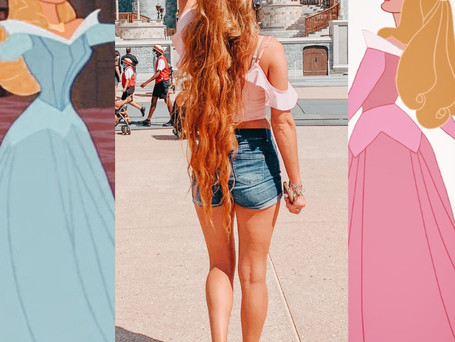 4 Summer Disneybounds That Won't Destroy Your Day