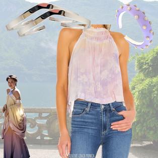 Padme Amidala Disneybounds: 3 Iconic Outfits