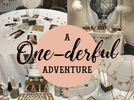 A One-derful Adventure