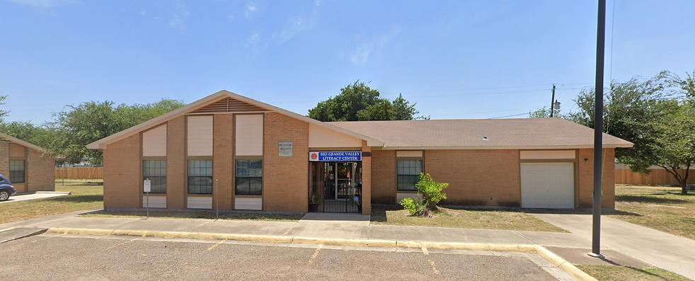 Rio Grande Valley Literacy Center building